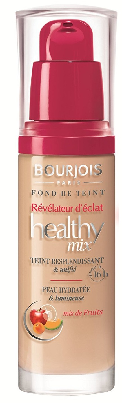 Bourjois Paris Healthy Mix Foundation