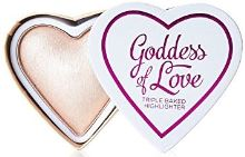 Makeup Revolution London I Love Makeup Goddess Of Love