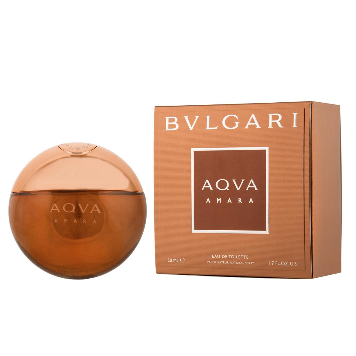 Bvlgari Aqva Amara M EDT 50ml