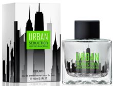 Antonio Banderas Urban Seduction in Black M EDT 100ml