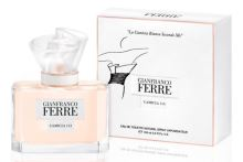Gianfranco Ferre Camicia 113 W EDT 100ml