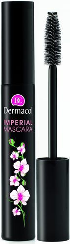 Dermacol Imperial Mascara 13ml - Black