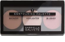 Gabriella Salvete Contouring Palette 15g