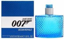 James Bond 007 Ocean Royale M EDT 50ml