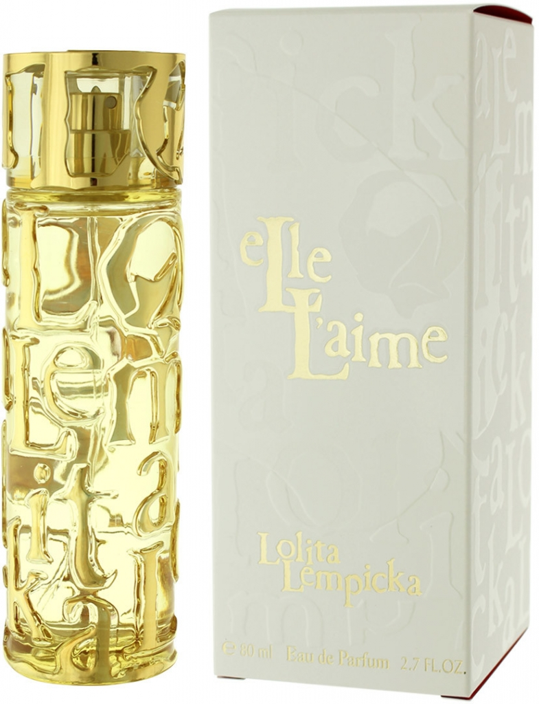 Lolita Lempicka Elle L\'Aime EDP 80 ml W