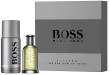 Hugo Boss Bottled M EDT 50ml + deodorant 150ml