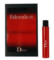 Dior Fahrenheit Eau De Toilette M EDT 1ml