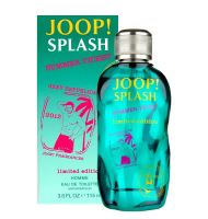 Joop! Splash Summer Ticket M EDT 115ml