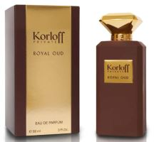 Korloff Private Royal Oud UNI EDP 88ml