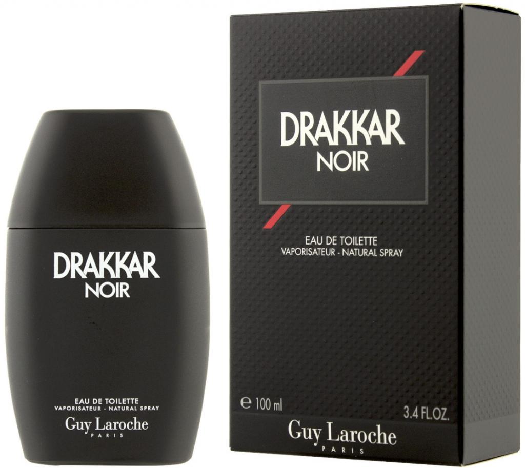 Guy Laroche Drakkar Noir EDT 100 ml M