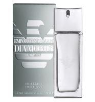 Armani Giorgio Emporio Armani Diamonds for Men EDT 30 ml M