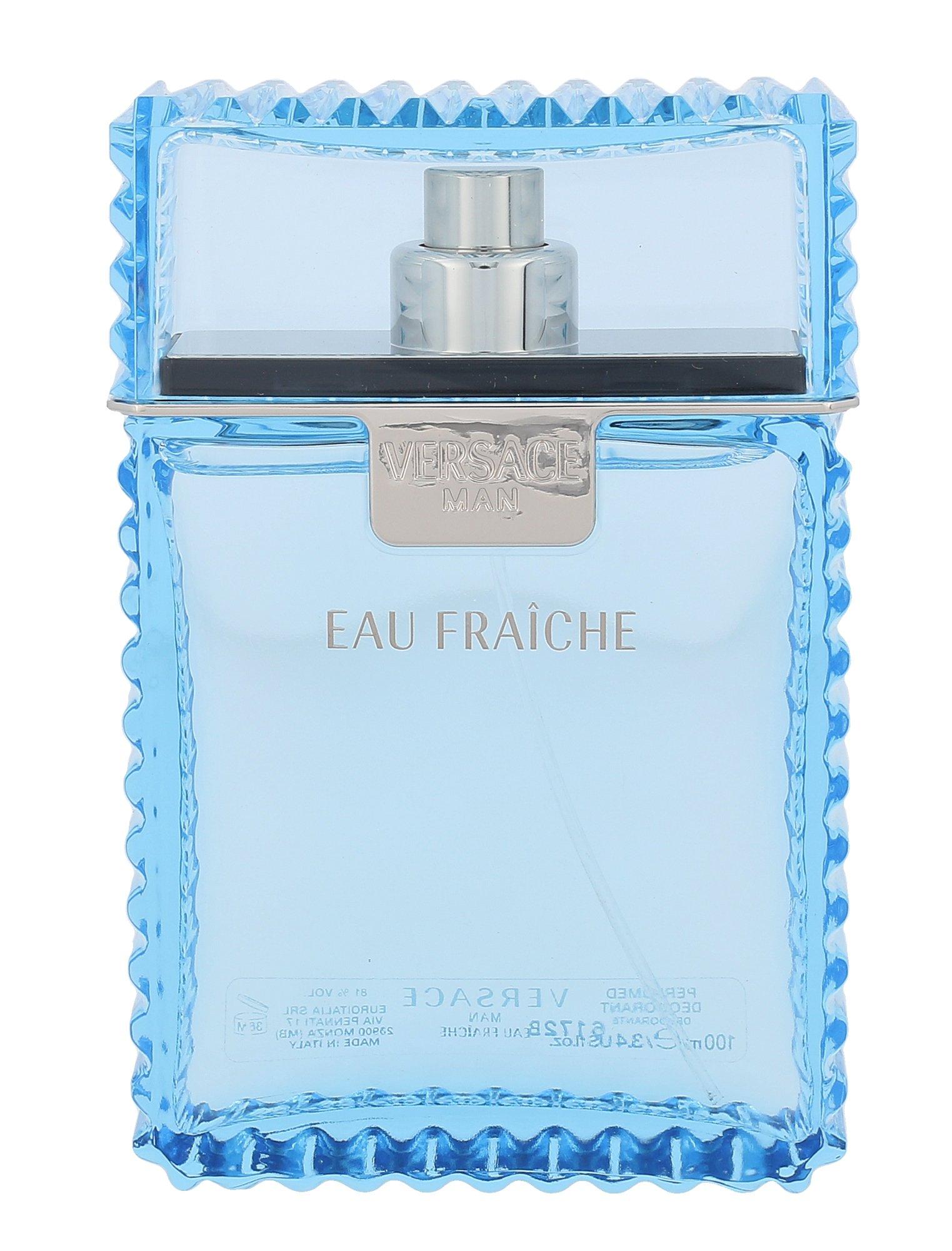 Versace Eau Fraiche Deospray 100 ml