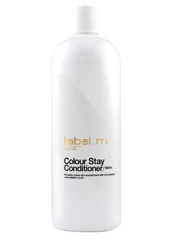 Colour Stay Conditioner 1000ml / kondicionér pro barvené vlasy