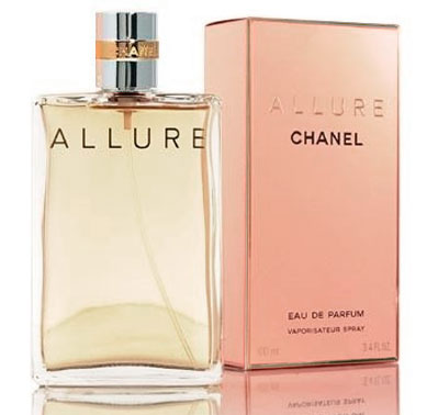 Chanel Allure W EDP 50ml