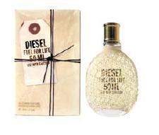 Diesel Fuel for Life W EDP 50ml