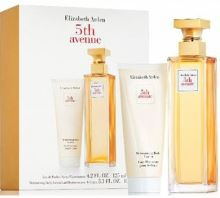 Elizabeth Arden 5th Avenue W EDP 125ml +  BL 100ml