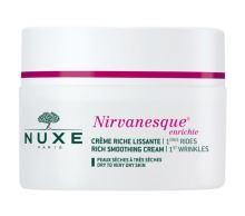 Nuxe Nirvanesque Rich Smoothing Cream 50ml