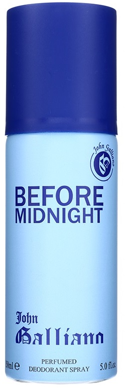John Galliano Before Midnight Deodorant Spray M 150ml