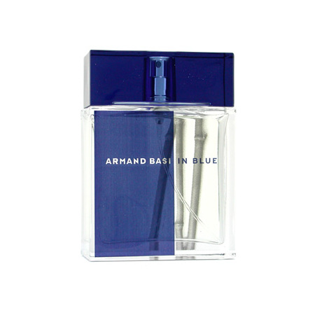 Armand Basi In Blue EDT tester 100 ml M - TESTER