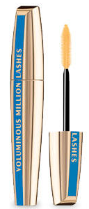 L'Oréal Paris Volume Million Lashes Waterproof 10,2ml - Black