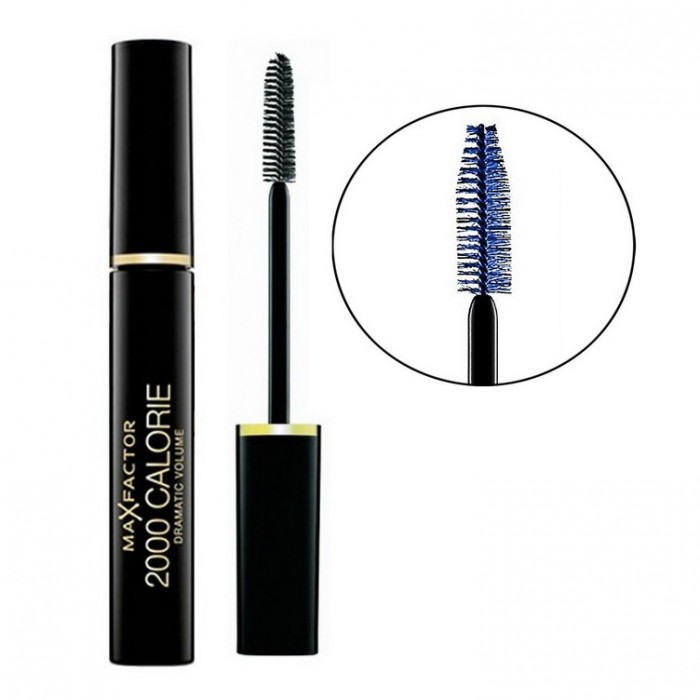 Max Factor 2000 Calorie Dramatic Volume Mascara 9ml - 04 Navy