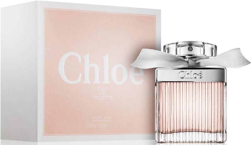 Chloé Eau De Toilette 2015