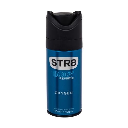 STR8 Oxygen M deosprej 150ml