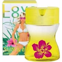 Morgan Love Love Sun & Love W EDT 35ml