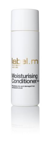 Moisturising Conditioner 60ml