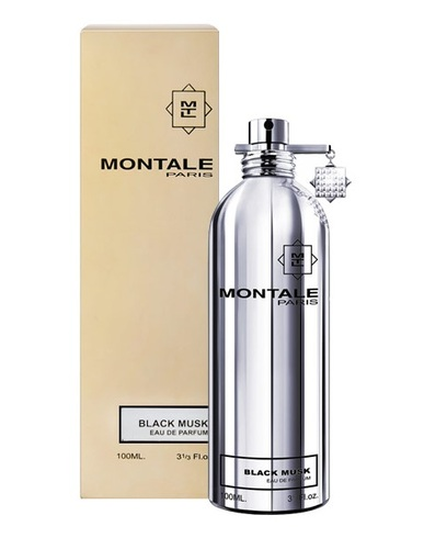Montale Paris Black Musk 100ml U