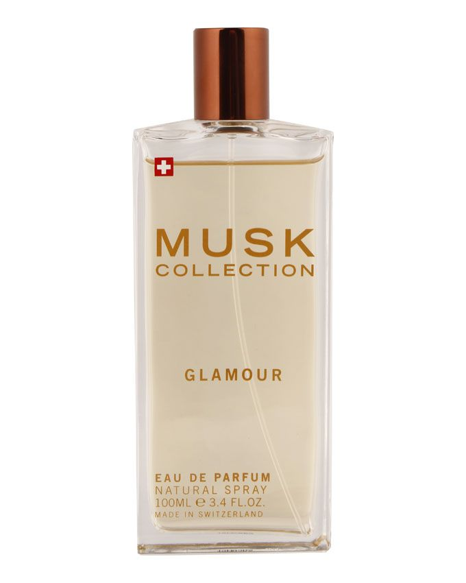 MUSK Collection Glamour W EDP 100ml