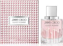 Jimmy Choo Illicit Flower W EDT 100ml