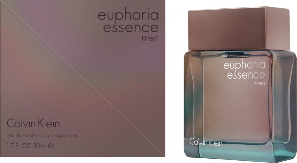 Calvin Klein Euphoria Essence Toaletní voda 50ml M