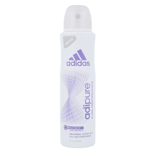 Adidas Adipure 150ml W