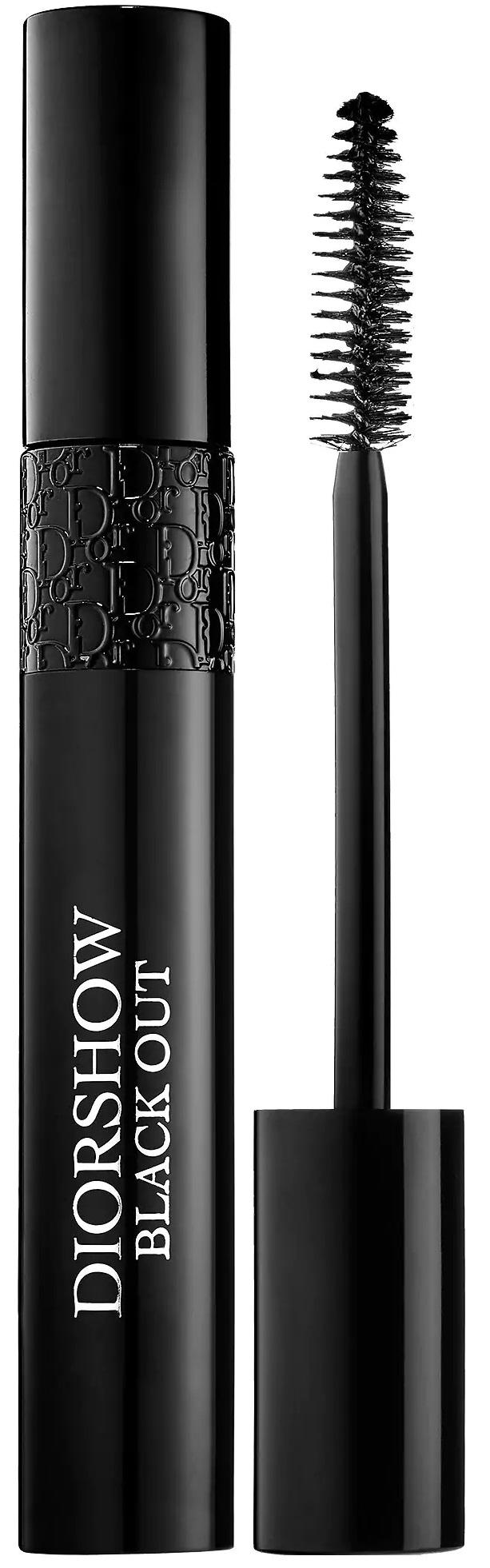 Dior Diorshow Black Out 10ml - 099 Khol Black
