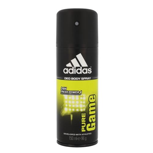 Adidas Pure Game M deosprej 150ml