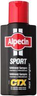 Alpecin Sport Coffein Shampoo CTX M 250ml