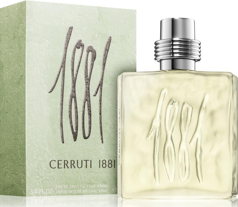 Cerruti 1881 Pour Homme M EDT 200ml