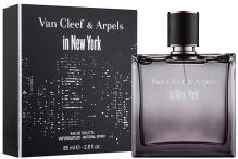 Van Cleef & Arpels In New York M EDT 85ml