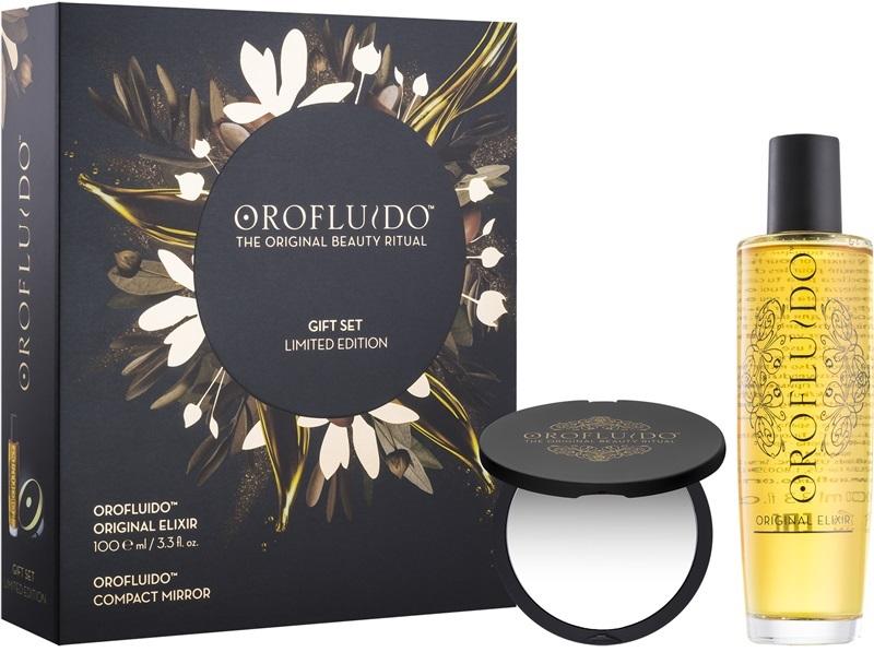 Orofluido Beauty Elixir 100ml + zrcátko