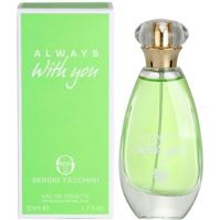 Sergio Tacchini Always With You W EDT 50ml