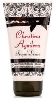 Christina Aguilera Royal Desire Body Lotion W 150ml