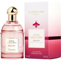 Guerlain Aqua Allegoria Rosa Pop W EDT 100ml