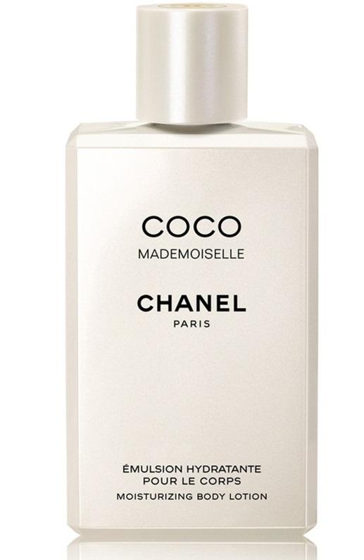 Chanel Coco Mademoiselle Moisturizing Body Lotion W 200ml