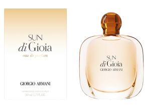 Giorgio Armani Sun di Gioia W EDP 30ml