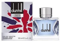 Dunhill London M EDT 100ml