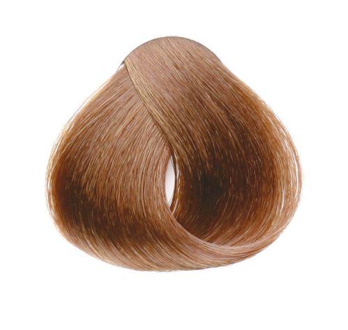 Color TROPICAL 7/7 Blonde Brown Hazelnut 100ml/Permanentní barvy/Čokoládové/