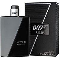 James Bond 007 Seven Intense