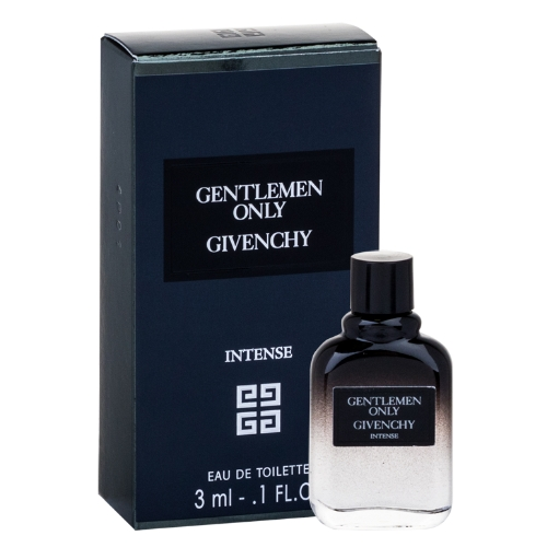 Givenchy Gentlemen Only Intense M EDT 3ml