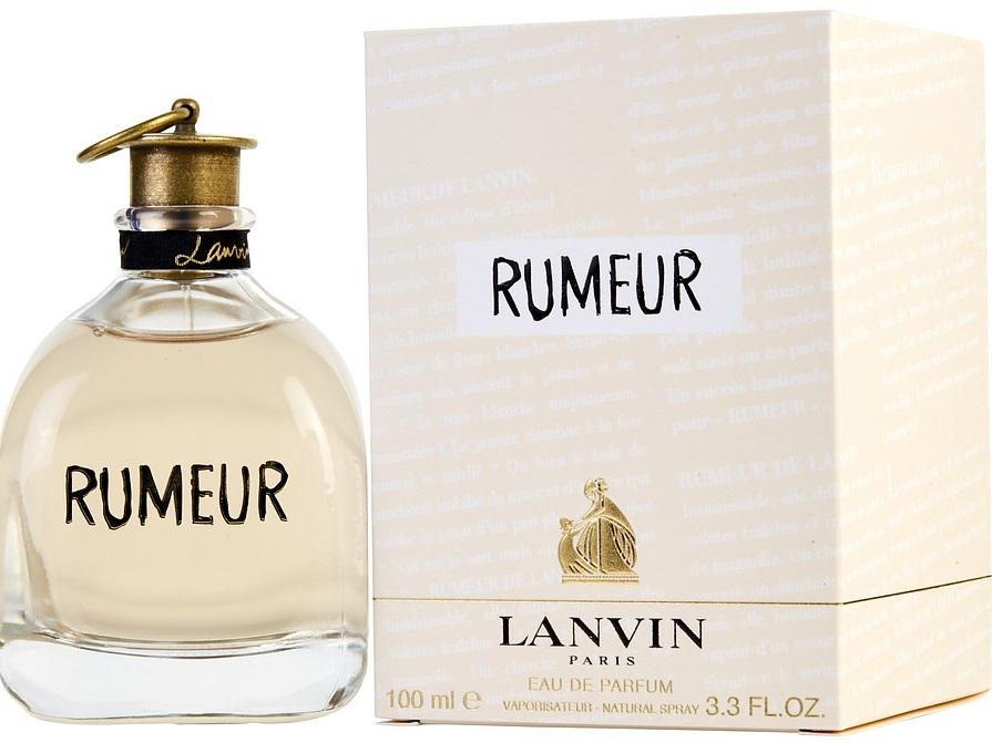 Lanvin Rumeur W EDP 100ml